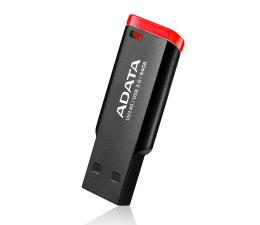 ADATA 64GB DashDrive Classic UV140 czerwony (USB 3.0) (AUV140-64G-RKD)