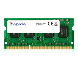 ADATA 8GB 1600MHz 1.35V DDR3L CL11 (ADDS1600W8G11-S)