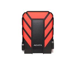 ADATA DashDrive Durable HD710 1TB Czerwony  (AHD710P-1TU31-CRD)