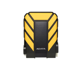 ADATA DashDrive Durable HD710 1TB Żółty (AHD710P-1TU31-CYL)