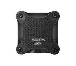 ADATA External SD600Q 480GB USB3.1 Black (ASD600Q-480GU31-CBK)