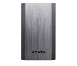 ADATA Power Bank AA10050 10050mAh tytanowy (AA10050-5V-CTI)