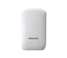 ADATA Power Bank P10050 10050 mAh 2.1 A biały (AP10050-DUSB-5V-CWH)