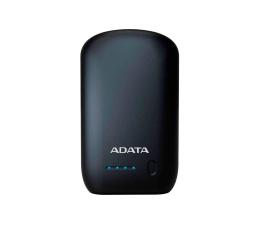 ADATA Power Bank P10050 10050 mAh 2.1 A czarny (AP10050-DUSB-5V-CBK)
