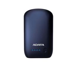 ADATA Power Bank P10050 10050 mAh 2.1 A granatowy (AP10050-DUSB-5V-CDB)