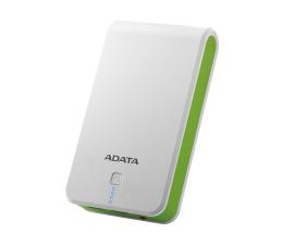 ADATA Power Bank P16750 16750 mAh Biało-Zielony 2.1A (AP16750-5V-CWHGN)