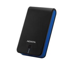 ADATA Power Bank P16750 16750 mAh Czarno-Niebieski 2.1A (AP16750-5V-CBKBL)