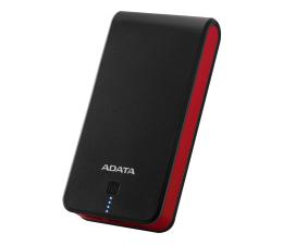 ADATA Power Bank P20100 20100 mAh 2.1 A czarno-czerwony (AP20100-5V-CBKRD)