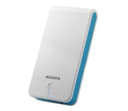 ADATA Power Bank P20100 20100 mAh 2.1A (biało-niebieski) (AP20100-5V-CWHBL)