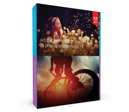 Adobe Photoshop & Premiere Elements 15 PL BOX (65273610)