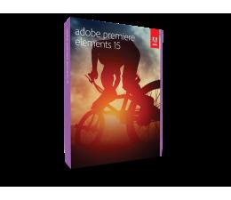 Adobe Premiere Elements 15 PL Box  (65273846)