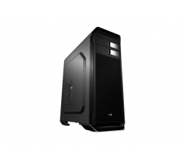 AeroCool AERO 500 czarna USB 3.0 (AEROPGSAERO-500BK)