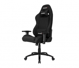 AKRACING Gaming Chair (Czarny) (AK-K7012-BB)