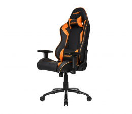 AKRACING Octane Gaming Chair (Pomarańczowy) (AK-OCTANE-OR)