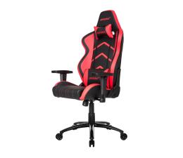 AKRACING Player Gaming Chair (Czarno-Czerwony) (AK-K6014-BR)
