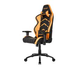 AKRACING Player Gaming Chair (Czarno-Pomarańczowy) (AK-K6014-BO)