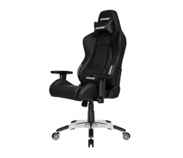 AKRACING PREMIUM Gaming Chair (Czarny) (AK-7002-BB)