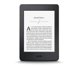 Amazon All New Kindle Paperwhite 3 bez reklam 4GB czarny