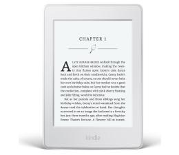 Amazon All New Kindle Paperwhite 3 z reklamami 4GB biały
