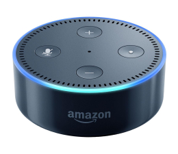 Amazon Echo Dot 2 gen. Czarny (B01DFKC2S)