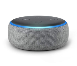 Amazon Echo Dot 3 gen. szary (0841667148373)