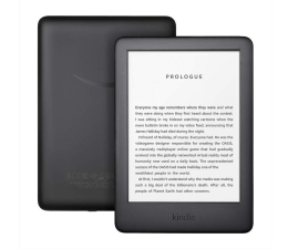 Amazon Kindle 10 2019 4GB bez reklam czarny