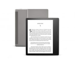 Amazon Kindle Oasis 3 32GB IPX8 bez reklam grafitowy