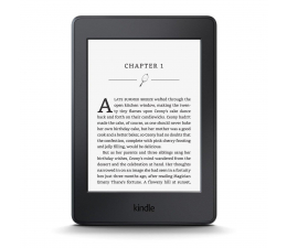 Amazon Kindle Paperwhite 3 4GB special offer czarny