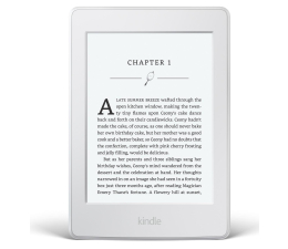 Amazon Kindle Paperwhite 3 special offer 4GB biały
