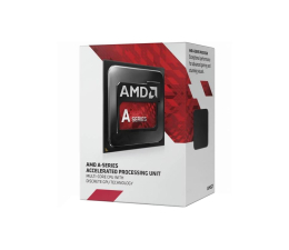 AMD A10-7800 3.50GHz 4MB BOX 65W (AD7800YBJABOX)