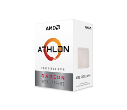 AMD Athlon 200GE 3.2GHz (YD200GC6FBBOX)