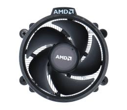 AMD Chłodzenie BOX OEM (Ryzen 5 2500X)
