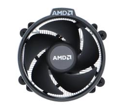 AMD Chłodzenie BOX OEM (Ryzen 5 2600)