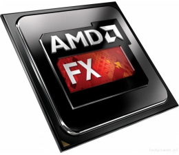 AMD FX-4320 4.00GHz 4MB BOX (FD4320WMHKBOX)