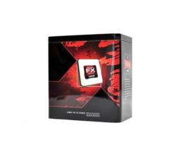 AMD FX-8320 3.50GHz 8MB BOX 125W (FD8320FRHKBOX )