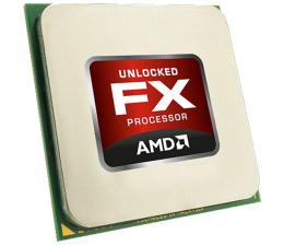 AMD FX-8350 4.00GHz 8MB BOX 125W (FD8350FRHKBOX )