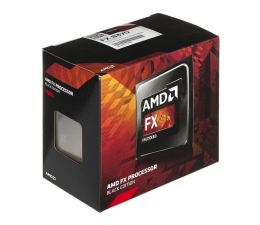 AMD FX-8370 4.10GHz 8MB BOX (FD8370FRHKBOX)
