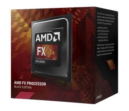 AMD FX X8 8300 3.30 GHz 16MB BOX 95W (Wraith) (FD8300WMHKSBX)