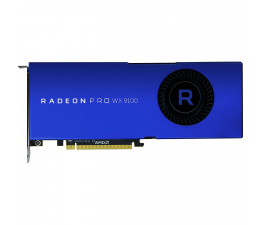 AMD Radeon Pro WX 9100 16GB HBM2 (100-505957)