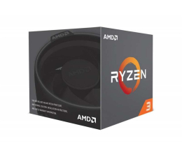 AMD Ryzen 3 1300X 3.5GHz (YD130XBBAEBOX)