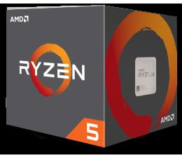 AMD Ryzen 5 1400 3.2GHz  (YD1400BBAEBOX)