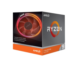 AMD  Ryzen 9 3900X (100-100000023BOX)