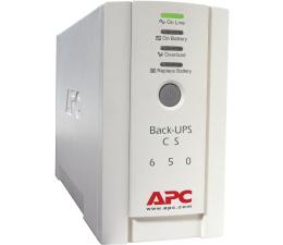 APC APC Back-UPS 650, 230V (BK650EI)