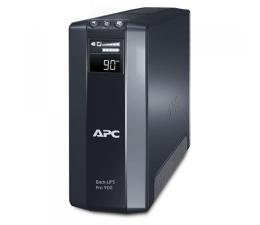 APC APC Back-UPS Pro 900 (900VA/540W) 8xIEC LCD (BR900GI)