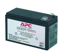 APC Zamienna kaseta akumulatora RBC2 (RBC2)