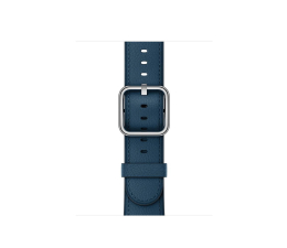 Apple 38mm Classic Buckle Cosmos Blue (MQV02ZM/A)