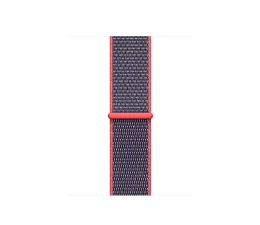 Apple 38mm Sport Loop Electric Pink (MQW22ZM/A)