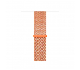 Apple 38mm Sport Loop Spicy Orange (MQW12ZM/A)