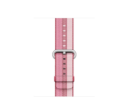 Apple 38mm Woven Nylon Berry (MPVW2ZM/A)