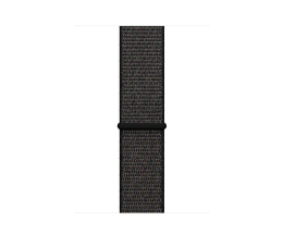 Apple 42mm Sport Loop Black (MQW72ZM/A)
